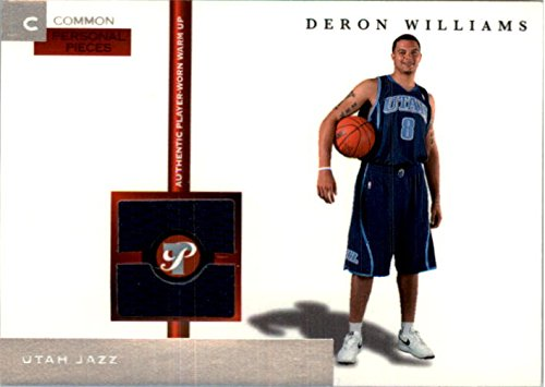 2005-06-topps-pristine-personal-pieces-cdw-deron-williams-warm-c-350-nm-mt