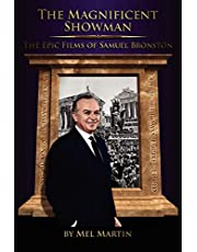 The Magnificent Showman the Epic Films of Samuel Bronston