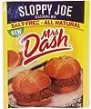 Mrs. Dash Sloppy Joe Seasoning Mix by Mrs. Dash