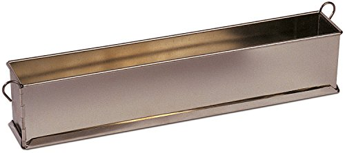 JB Prince Hors D'Oeuvres Pate Mold -16 x 2.25 x 3 ()