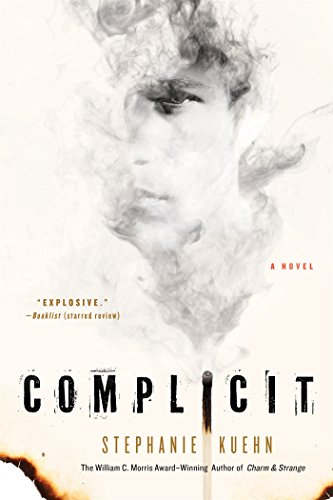Complicit  A Novel