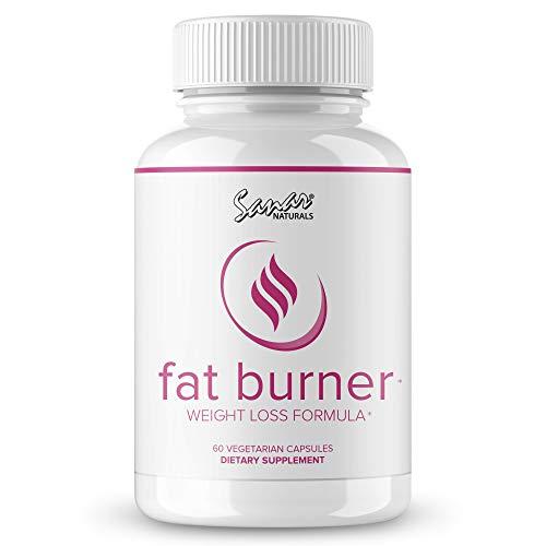 Premium Fat Burner for