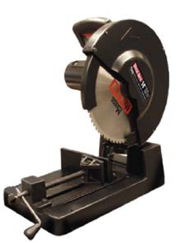 MK Morse CSM14MB 14-Inch Dry-Cut Metal Cutting Saw (Portable Dry Cutting Saw)