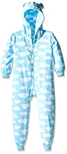 The Children's Place Little Girls' Cloud Onesie