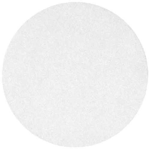 Whatman 10311804 Quantitative Filter Paper Circles, 4-7 Micron, Grade 597, 45mm Diameter (Pack of 100) by Whatman