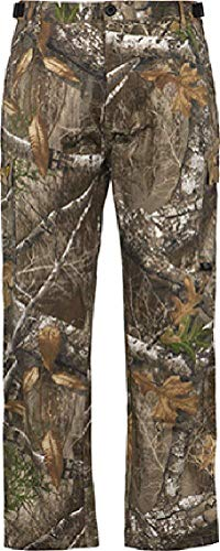Scentblocker Men's 6-Pocket Pants, Realtree Edge 3X-Large - CP-153-3X (Scent Blocker Ripstop)
