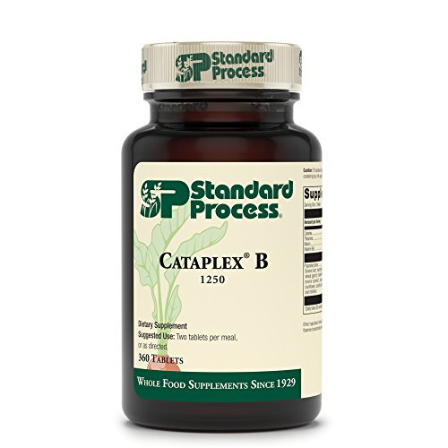 Standard-Process-Cataplex-B-Niacin-Thiamin-Vitamin-B6-B-Vitamin-Supplement-Supports-Metabolic-Cardiovascular-Healthy-Cholesterol-Levels-and-Nervous-System-Health-360-Tablets