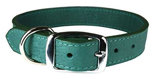 OmniPet 6266 JD14 Luxe Leather Collar product image
