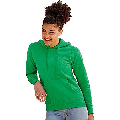 CHEMAGLIETTE! - Sudadera con capucha - para mujer Verde Prato