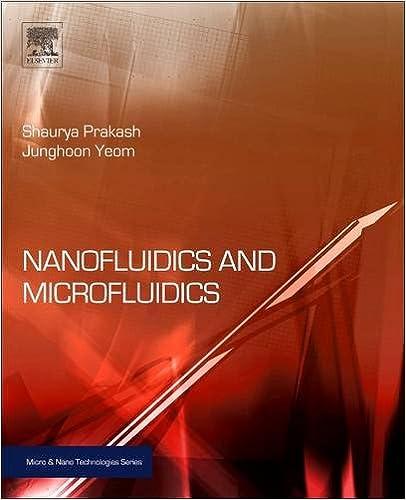 Book Nanofluidics and Microfluidics: Systems and Applications (Micro and Nano Technologies)