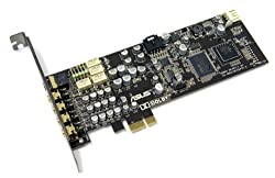 2q07987 - Asus Xonar Dx 7.1 Channel Pci Express Sound Card