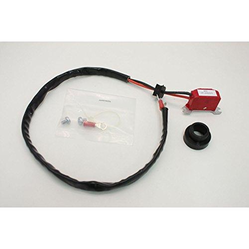 (Pertronix 91944 Ignitor II Adaptive Dwell Control for Mitsubishi Electronic Distributor 4 Cylinder)