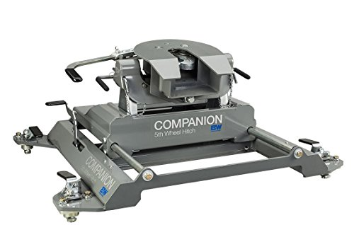 Used, B+W RVK 3670 Companion Slider Ram OEM with Puck System for sale  Delivered anywhere in USA