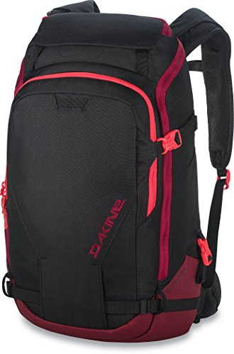 DAKINE Heli Pro DLX 24L Backpack - Women's Black, One Size