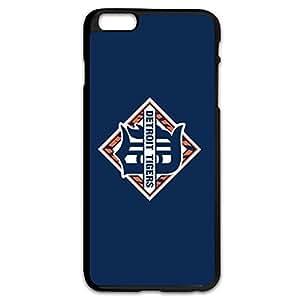 Detroit Tigers Safe Slide Case Cover For IPhone 4 4s - Retro Case