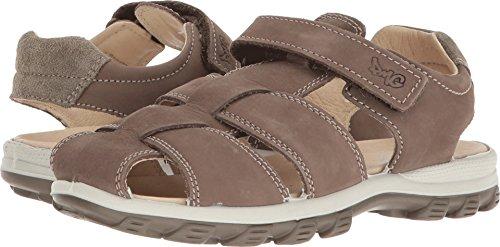 Primigi Kids Boy's Pra 13945 (Little Kid) Tan 34 M - Primigi Kids Sandals Casual