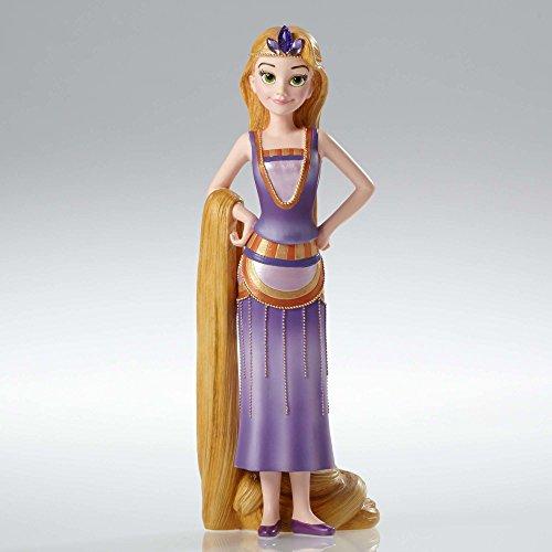 Couture de Force Disney Art Deco Princess Rapunzel Tangled Figurine 4053352 -