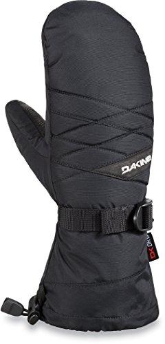 Dakine Women's Tahoe Mitt Gloves, Black, S ()