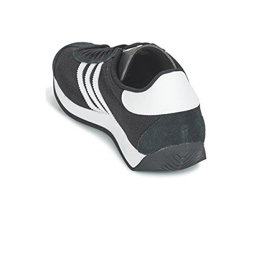 Et Entranement Blanc Og Noir Adidas Pied Homme Country Course TxtfwfHS