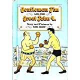 Gentleman Jim and the Great John L., Syd Hoff, 0698306694