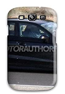 High Quality LatonyaSBlack Audi A3 18 Skin Case Cover Specially Designed For Galaxy - S3
