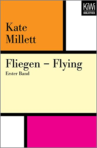 Fliegen – Flying: Erster Band (German Edition)