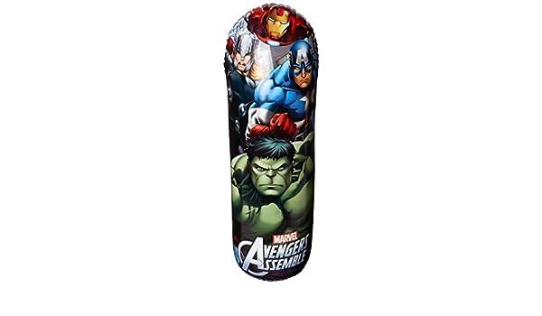 Marvel Avengers 36