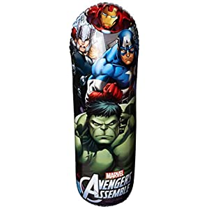 Avengers 36″ Bop Bag – Styles May Vary