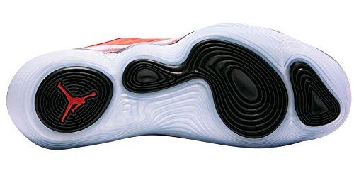 Nike Jordan Super.fly 2017 Herre 921.203 Til 601 Gym Rød / Sort-hold Rød HHHcHA3W