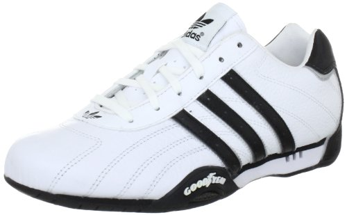 Racer Originals Mode Baskets Homme blanc Blanc Low Adi Adidas nExfz