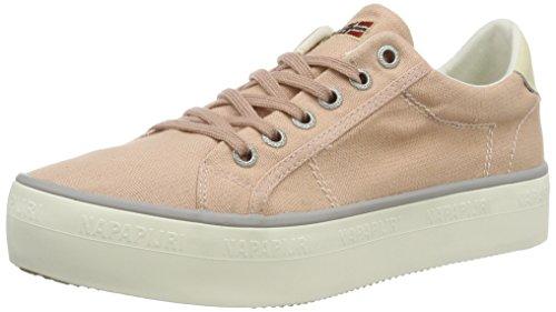Sneaker Astrid Donna N580 Napapijri Rosa tea Rose 5qOnO6WP