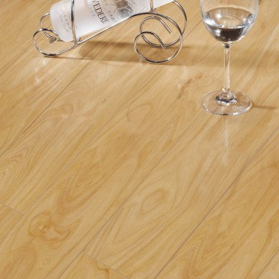 Laminate Flooring Alexandria 12.3mm Thickness