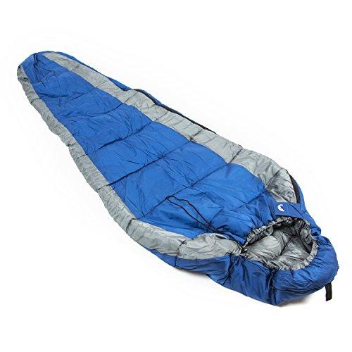 Tribe Provisions Mummy Sleeping Bag product image