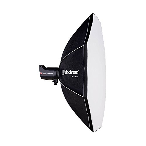 Elinchrom Rotalux Octabox 135cm - Hooded Rotalux Diffuser