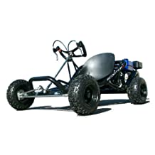 Go Kart ScooterX Sport Kart Go Cart 163cc 6.5hp