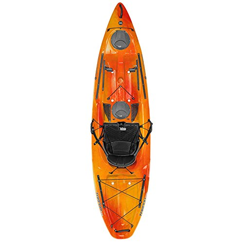 Wilderness Systems Tarpon 100 Sit On Top Kayak