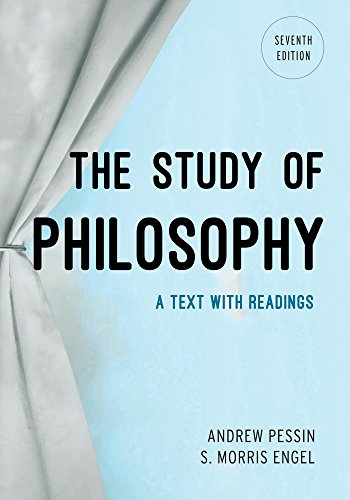 Download The Study of Philosophy: A Text with Readings Pdf