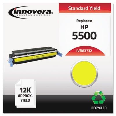 Innovera 83732 Laser toner cartridge for hp laserjet 5500...