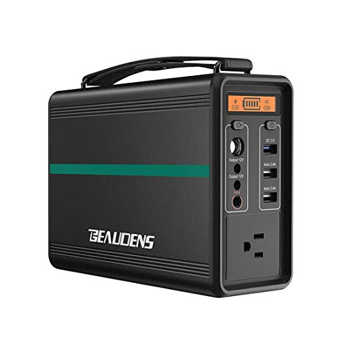 BEAUDENS Portable Power Station