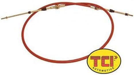 TCI Transmission 387600 Switch MICRO-SWITCH **NO-CORD**