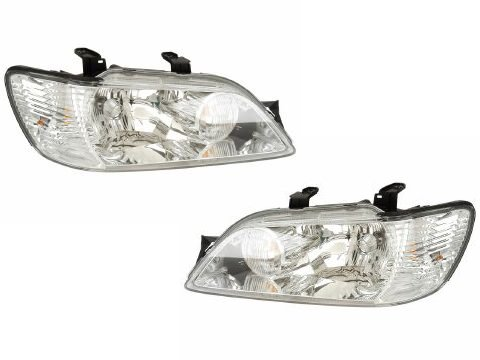 Mitsubishi Oem Headlight Oem Headlight For Mitsubishi