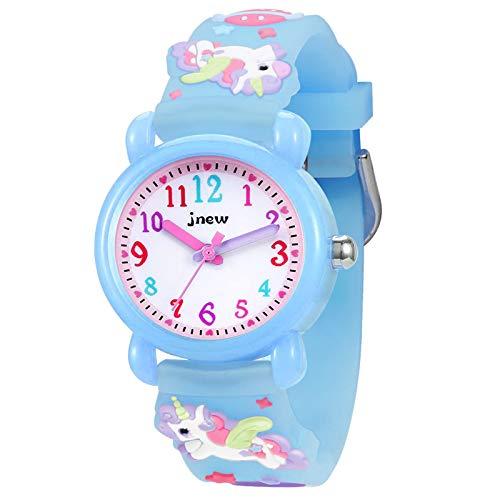 🥇 Reloj para Niños