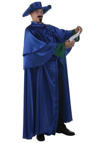Munchkin Coroner Costume (Munchkin Costume Toddler)