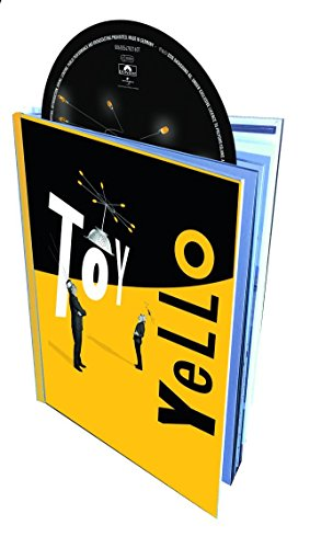 Yello - Toy - (0602547602572) - DELUXE EDITION - CD - FLAC - 2016 - WRE Download