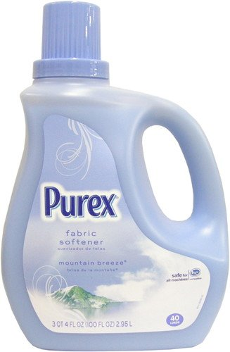 Purex Fabric Softener Mountain Breeze
