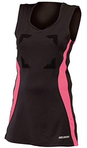 Gilbert-Netball-Eclipse-Dress-Choose-from-12-Different-Colours