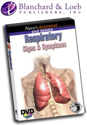 Respiratory Signs & Symptoms - Nurses Assessment Video Series