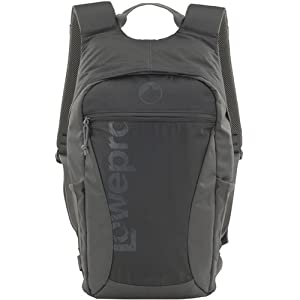 Lowepro Photo Hatchback 16L Camera Backpack - Daypack Style Backpack For DSLR and Mirrorless Cameras