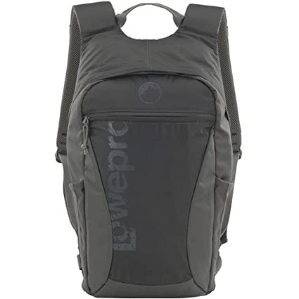 Amazon.com  Lowepro Photo Hatchback 16L Camera Backpack - Daypack Style  Backpack For DSLR and Mirrorless Cameras  Camera   Photo