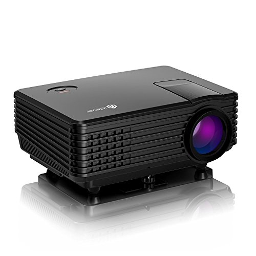 iClever Projector Cellphone With1080p Resolution